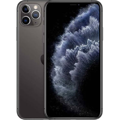iphone 11 pro max gray