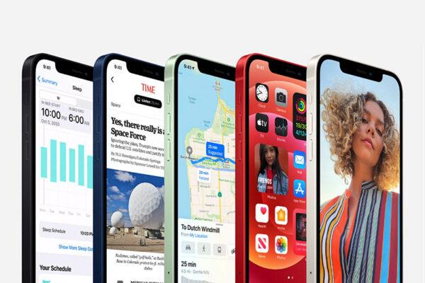 iphone 12 13