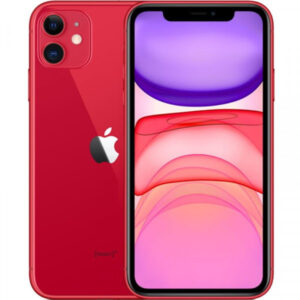 iphone 11 red