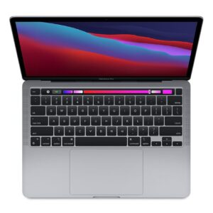 macbook pro spacegray m1 2020