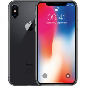600x600 crop iphone x 64gb gray