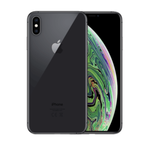 apple iphone xs black