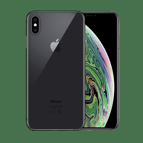 apple iphone xs black