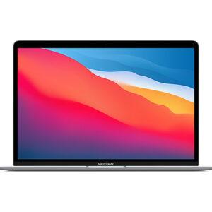 macbook air silver 2